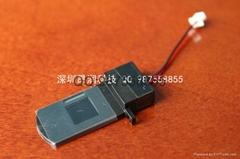 网络摄像机专用IR-CUT双滤光片切换器