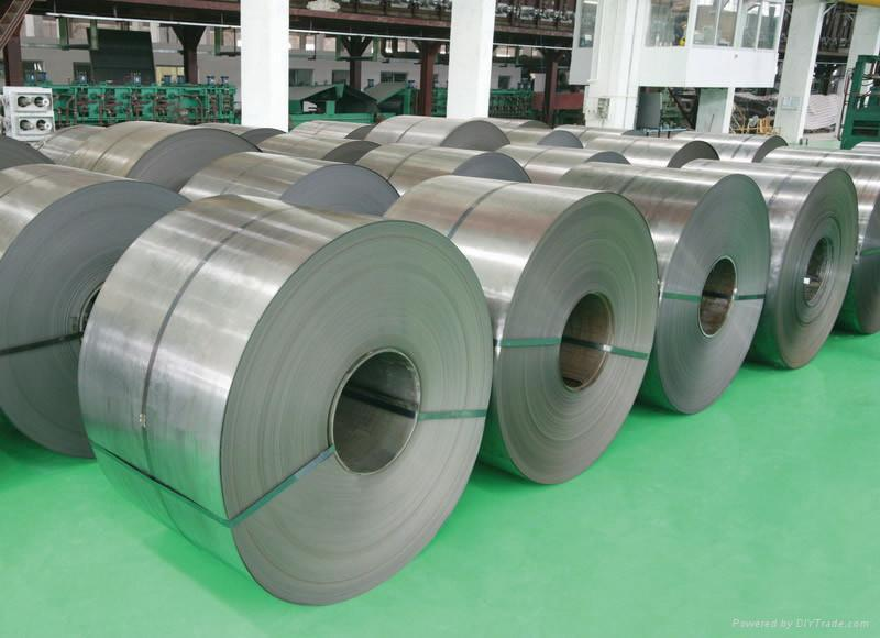 Stainless Steel Coils Stainless Steel Coil 409 2