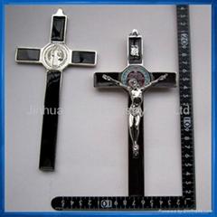 19.5cm St. Benedict's Crucifix,Jusus Cross,rosary