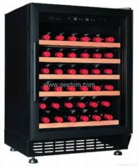 wine cooler(54 bottles)