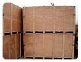 濟南膠合板包裝箱