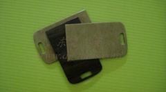 IMD木纹材料