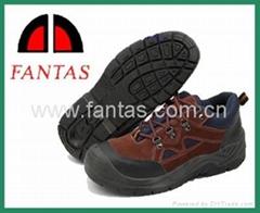 steel toecap work shoes