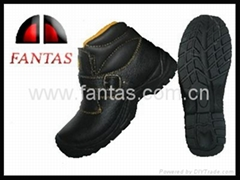 CE standard working shoes