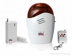 晶盾供应无线声光报警器