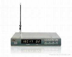 晶盾供应99路远距离无线报警主机
