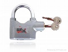 晶盾提供實用防盜報警小挂鎖