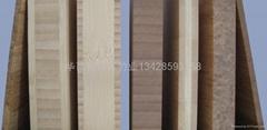 竹集成板材 竹木材料 竹木夹板