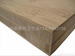 竹木板材 竹材板 竹方料 竹单板