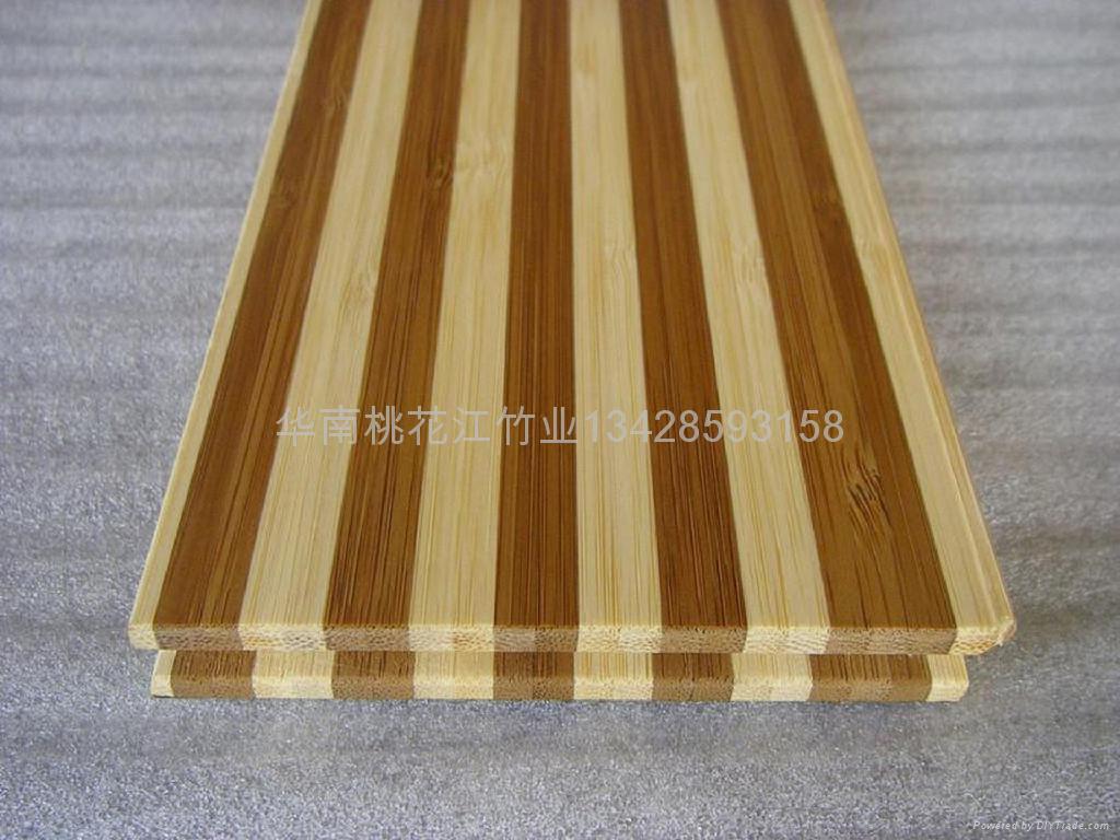 Bamboo Furniture Board Natural Bamboo Taohuajiang