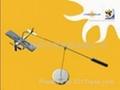 太陽能飛機