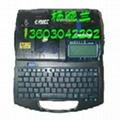 佳能套管打字机C-500T