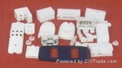 PVC注塑件