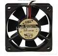 AD0612HB-A73GL  DC fan 60 X 60 X 25 MM use for computer CPU