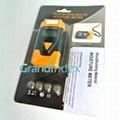 Wood moisture meter DM1100 with digital display 3