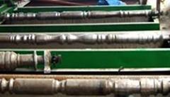 水泥藝朮護欄設備