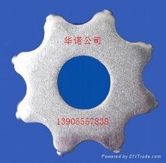 5星-12星銑刨機刀片