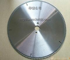 切割彩鋼鋁合金鋸片