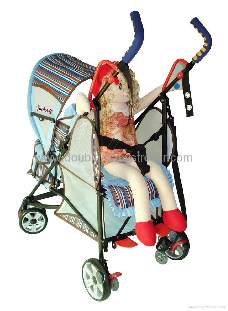 Tandem umbrella stroller Strollers / Joggers - Compare Prices