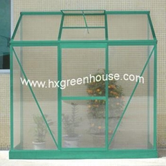 High quality Lean-to greenhouse