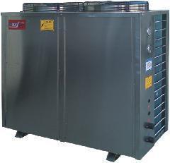 空氣能熱泵 3