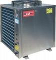 空气能热泵热水器5P机