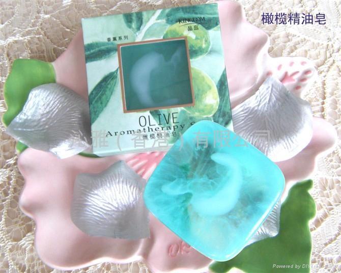 純天然手工皂 2