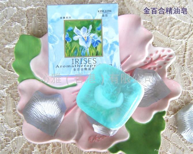 純天然手工皂 5