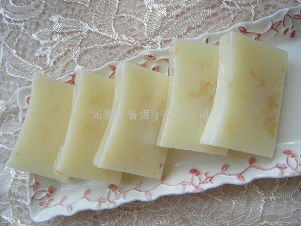 纯手工天然皂 4