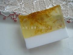 纯手工天然皂
