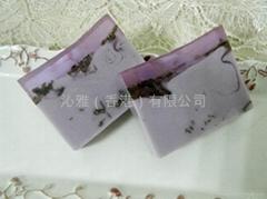 Lavender Essence Oil Soap