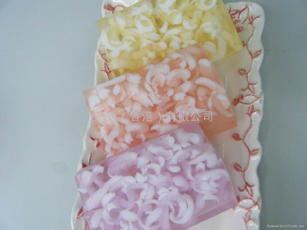 熏衣草精油皂 5
