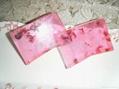 玫瑰精油皂 2