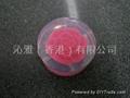 玫瑰精油皂 4