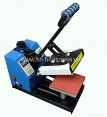 15*15cm Label Heat Press Machine CY-P3