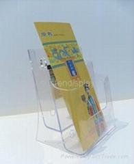 Acrylic display sheet
