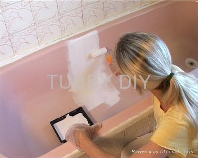 tubby diy bathtub paint model tubby diy brand tubby diy origin made in