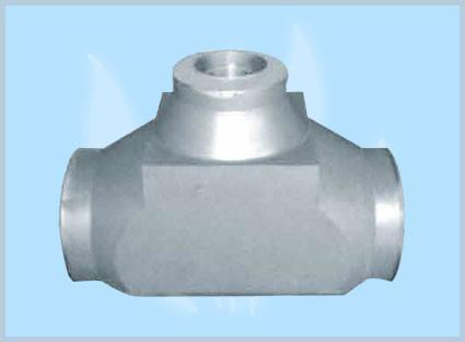 pipe Fitting 3