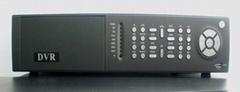 16ch H.264 standalone DVR