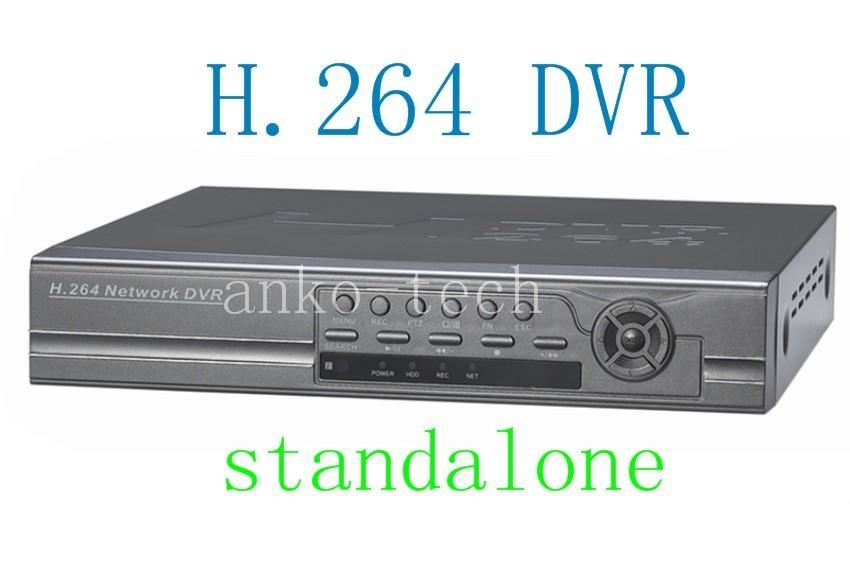 4-Х Канальный Видеорегистратор Dvr H 264 Инструкция