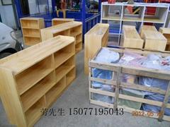 广西南宁幼儿家具
