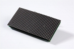indoor LED Module P6mm SMD 1R1G1B 32 x 16