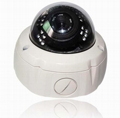 New dome night version IR camera