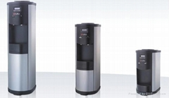 steel water dispenser/Ro water dispenser