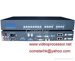 Led Video Processor LVP603/LVP603S
