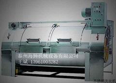 海獅工業染色水洗機