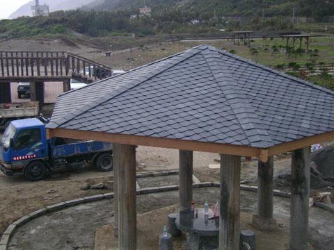 China good roofing slate tile  2
