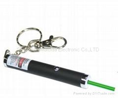 1.5V绿色激光笔