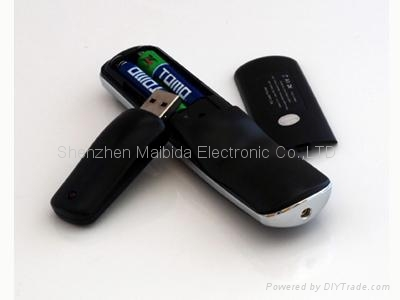 new design wireless presenter (2.4G) 2