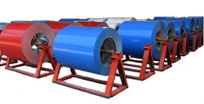 ppgi prepainted ga  anized steel coil 3